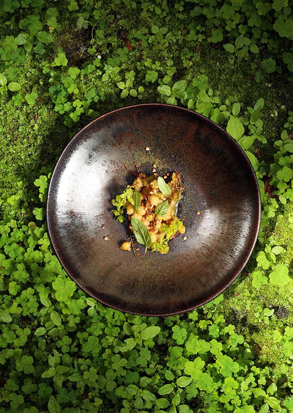 photographie et vidéo photographe culinaire corporate lyon