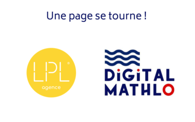 La Petite Lyonnaise évolue et devient Digital Mathlo !