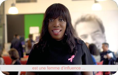 """Vidéo de présentation de l'association """"Femmes Battantes"""" Lyon"""